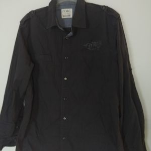 PD&C Casual Button Up